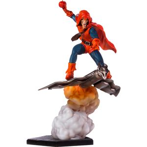 [Spider-Man: Art Scale Statue: The Hobgoblin (Product Image)]