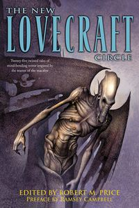 [The New Lovecraft Circle (Product Image)]
