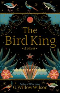 [The Bird King (Hardcover) (Product Image)]