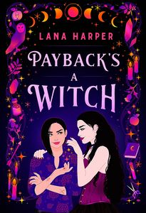 [The Witches Of Thistle Grove: Book 1: Payback's A Witch (Product Image)]
