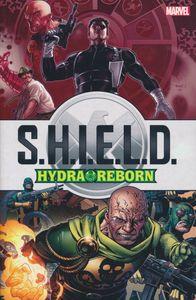 [S.H.I.E.L.D.: Hydra Reborn (Product Image)]