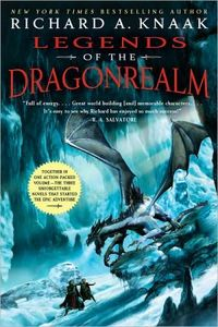[Legends Of The Dragonrealm (Product Image)]