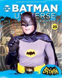 [DC: Batman Universe Bust Collection #25: 1966 Batman (Product Image)]