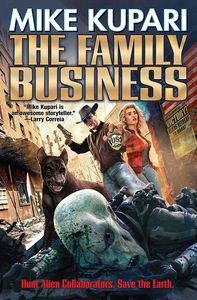 [The Family Business (Product Image)]