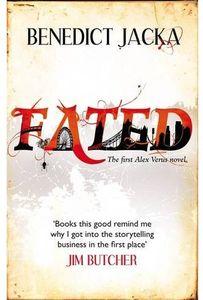 [Alex Verus: Book 1: Fated (Product Image)]