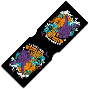 [Scooby Doo: Travel Pass Holder: Meddling Kids (Product Image)]