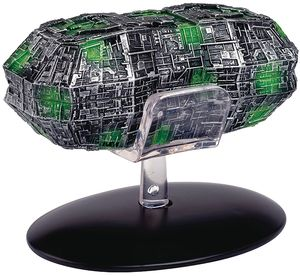 [Star Trek: Starships #130: Borg Probe (Product Image)]