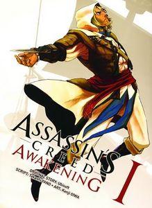 [Assassin's Creed: Awakening: Volume 1 (Product Image)]