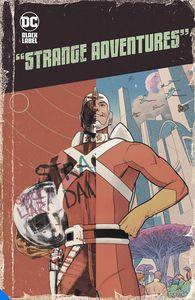 [Strange Adventures (Hardcover) (Product Image)]