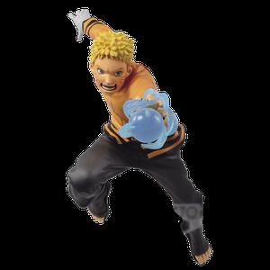 [Buruto: Next Generations: Vibration Stars Statue: Naruto Uzumaki (Product Image)]
