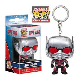 [Marvel: Captain America: Civil War: Pop! Pocket Keychain: Ant-Man (Product Image)]