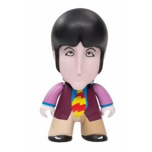[The Beatles: TITANS: 4.5 Inch Yellow Submarine Paul (Product Image)]