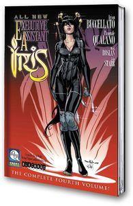 [Executive Assistant: Iris: Volume 4 (Product Image)]