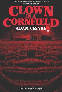 [Clown In A Cornfield (Hardcover) (Product Image)]