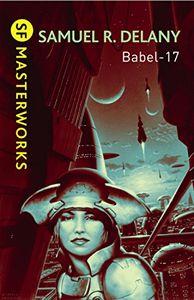 [S.F. Masterworks: Babel 17 (Product Image)]