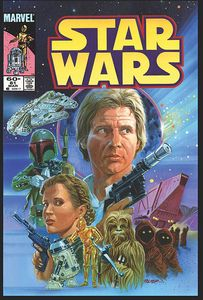 [Star Wars: Legends: Epic Collection: The Original Marvel Years: Volume 5 (Product Image)]