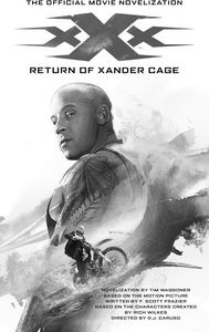 [XXX: Return Of Xander Cage: The Official Novelization (Product Image)]