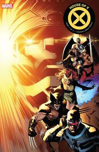 [House Of X #3 (Product Image)]