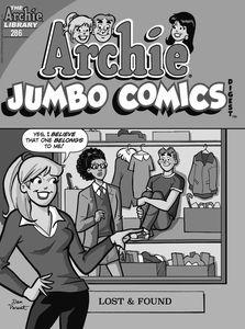 [Archie: Jumbo Comics Digest #286 (Product Image)]