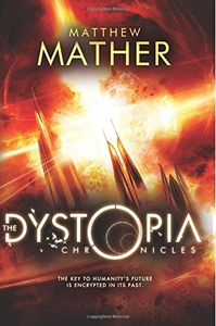 [Dystopia Chronicles (Product Image)]