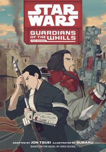 [Star Wars: Guardians Of The Whills (Product Image)]