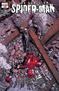 [Superior Spider-Man #12 (Product Image)]