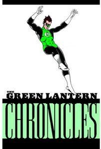 [Green Lantern: Chronicles: Volume 1 (Product Image)]