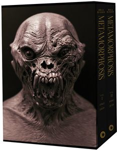 [Rick Baker: Metamorphosis (Collectors Signed Bookplate Edition Hardcover) (Product Image)]