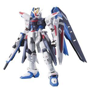 [Gundam: RG1/144Kit: Freedom Gundam (Product Image)]