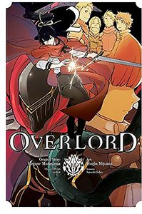 [Overlord: Volume 2 (Product Image)]