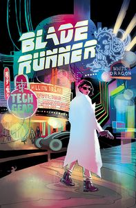 [Blade Runner: 2029 #5 (Cover A Strips) (Product Image)]