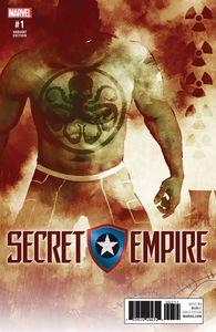 [Secret Empire #1 (Sorrentino Hydra Heroes Variant) (Product Image)]