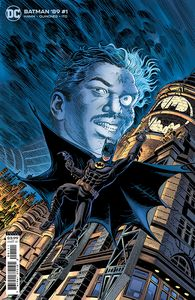 [Batman '89 #1 (Jerry Ordway Cardstock Variant) (Product Image)]
