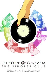 [Phonogram: Volume 2: The Singles Club (Product Image)]