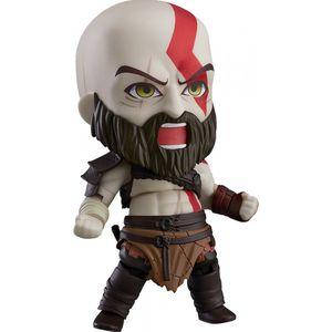 [God Of War: Nendoroid: Kratos (Product Image)]