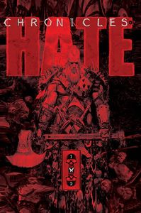 [Chronicles Of Hate: Collected Edition (Product Image)]