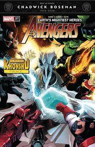 [Avengers #37 (Product Image)]