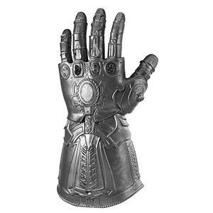 [Avengers: Infinity War: Marvel Legends Replica Thanos Infinity Gauntlet (Product Image)]