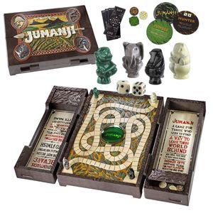 [Jumanji: Collector Replica: Board Game (Product Image)]