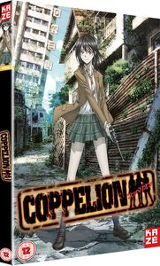 [Coppelion: Complete Series (Product Image)]