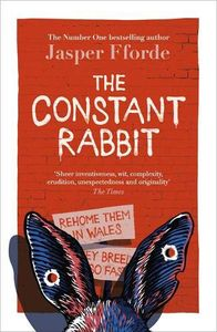 [The Constant Rabbit (Product Image)]