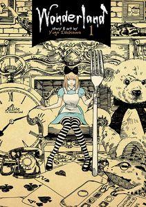 [Wonderland: Volume 1 (Product Image)]