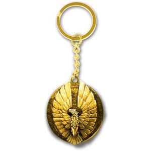 [The Elder Scrolls: Online: Keychain: Aldmeri Dominion (Product Image)]