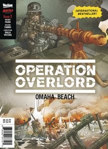 [Operation Overlord #2 (Product Image)]