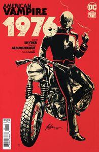 [American Vampire: 1976 #1 (Product Image)]