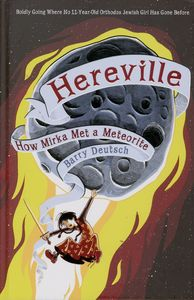 [Hereville: How Mirka Got Her Sword (Hardcover) (Product Image)]