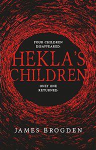 [Hekla's Children (Product Image)]