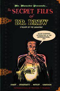 [Secret Files Of Dr Drew (Hardcover) (Product Image)]