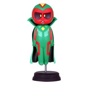 [Marvel: Statue: Vision (Animated) (Product Image)]