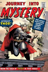 [Mighty Thor: Omnibus: Volume 1 (Coipel Cover New Printing Hardcover) (Product Image)]